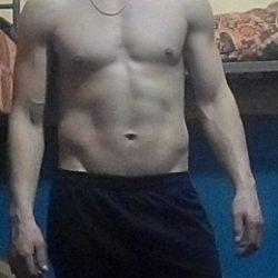 Красивый, аккуратный, чистоплотный парень хочет секса с девушкой в Абакане